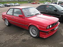Bmw E90 Wiki >> Alpina - Wikipedia