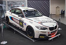 Bmw M235i Racing Edit