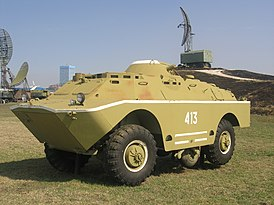 BRDM2-RH in Technical museum.JPG