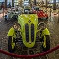 BWM Dixi DA3 Wartburg в музее техники Вадима Задорожного.jpg
