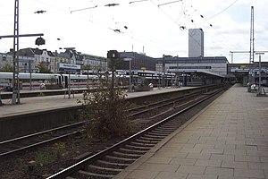 ハンブルク=アルトナ駅's relation image