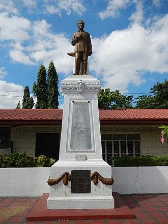 Balagtas, Bulacan - Image: Balagtas,Bulacanjf 9650 19