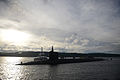 Ballistic-missile submarine USS Alabama (SSBN 731) returns to Naval Base Kitsap-Bangor 130829-N-LP168-008.jpg