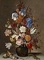 Balthasar van der Ast - Stilleven met bloemen - SK-A-2103 - Rijksmuseum.jpg