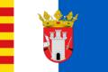 Bandera de Petrer 2018.png