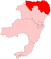 Banff and Buchan ScottishParliamentConstituency.PNG