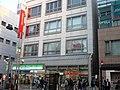 Bank of Tokyo-Mitsubishi UFJ Akabane Branch & Akabane-Ekimae Branch.jpg