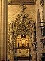 Barbastro Catedral 12 Capilla de San Carlos Borromeo.JPG