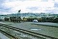 Barnstaple GWR station goods yard, 1969 - geograph.org.uk - 1609319.jpg