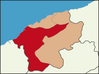 Bartın Municipality in Turkey