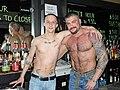 Bartenders at Evolve Bar (5646413640).jpg