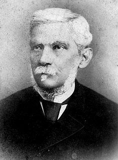 Bartolomé Calvo President of Colombia