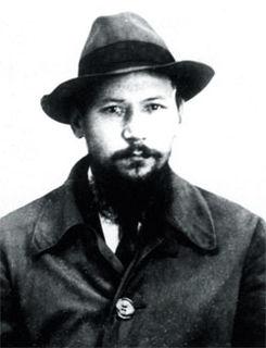 Vasily Yakovlev Bolshevik
