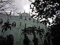 Basilica of San Sebastian (Manila, Philippines) 10.jpg