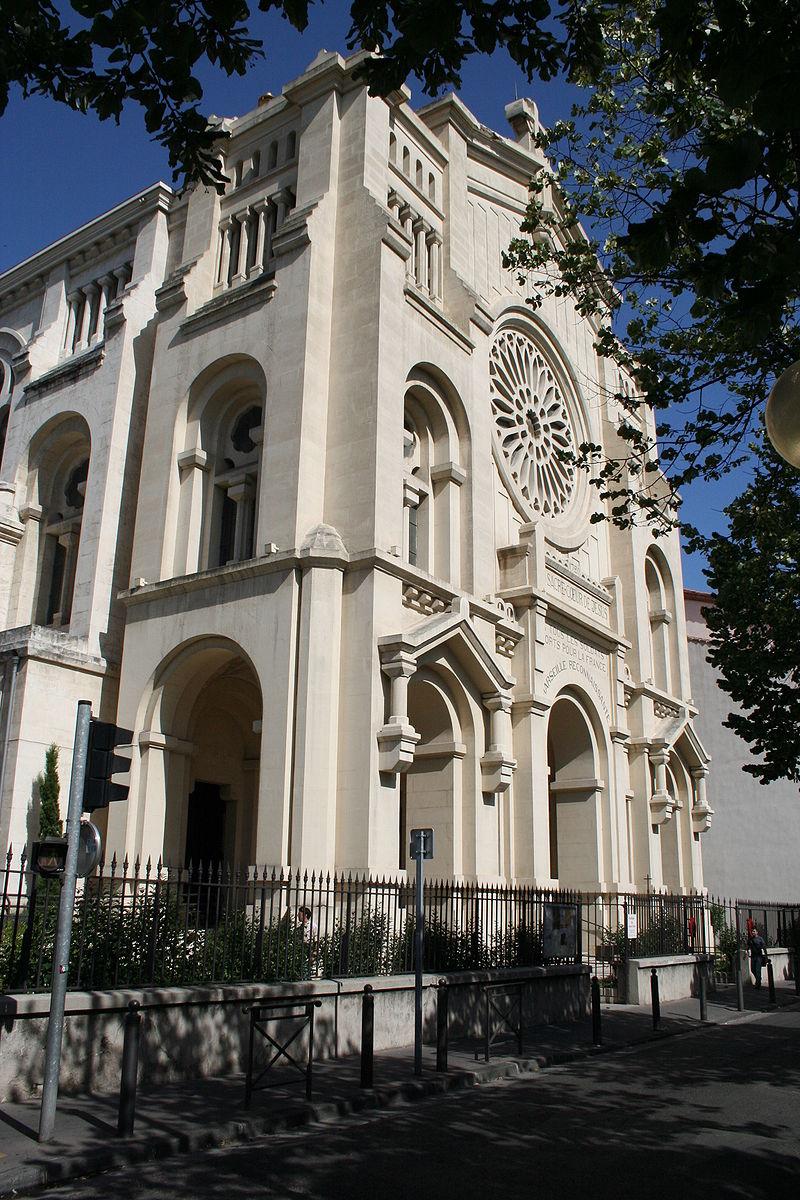 Basilique du Sacré Coeur à Marseille 13.JPG