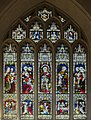 Bath Abbey,Stained glass window (21285972133).jpg