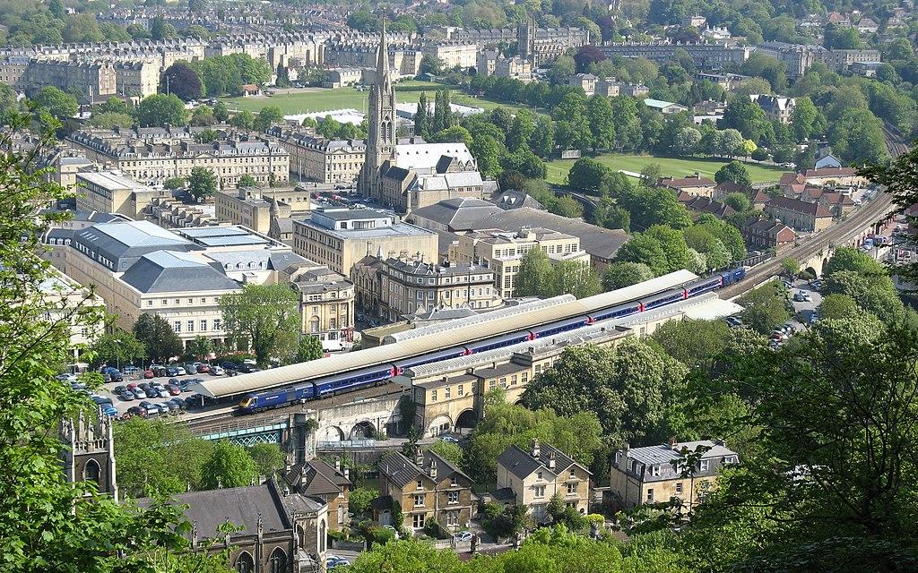 Bath England Hospital Bed Rental