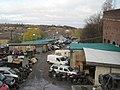 Batley Carr railway station (site), Yorkshire (geograph 3773062).jpg