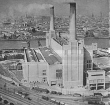 Battersea Power Station Wikipedia