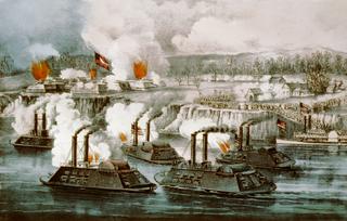 battle of the American Civil War