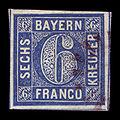 Bayern 1862 10 6Kreuzer.jpg