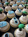 Beach Themed Bridal Shower Cupcakes (4701417256).jpg