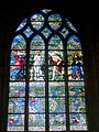 Beauvais (60), église Saint-Étienne, baie n° 14 a.jpg