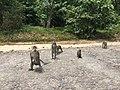 Beberapa monyet di sepanjang jalan way kambas.jpg