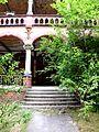Beelitz-Heilstätten Männer-Lungenheilgebäude 29.JPG