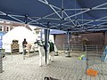 Before The South Downs Show (i) - geograph.org.uk - 2335821.jpg