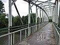 Beim 366 km langen Neckartalradweg, Brücke über den Neckar - panoramio.jpg