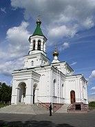 Belarus-Polatsk-Church of Protection of Holy Virgin-8