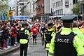 Belfast City Marathon, May 2013 (13).JPG