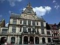 Belgique Gand Sint-Baafsplein Theatre - panoramio.jpg