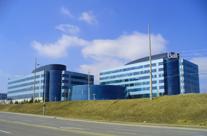 "Bell Mobility - Bell Mobility Headquarters in Mississauga, Ontario - ""Creekbank Campus"""