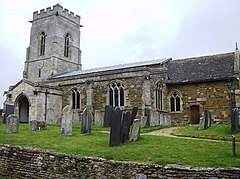 Belton-in-Rutland church - geograph.org.uk - 458127.jpg
