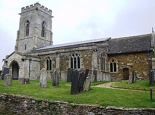 Belton-in-Rutland village in United Kingdom