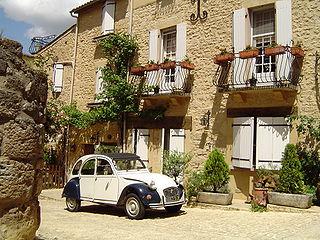 Belvès Part of Pays-de-Belvès in Nouvelle-Aquitaine, France