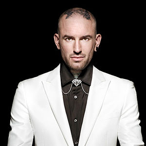 The Voice of Holland (season 1) - Image: Ben Saunders
