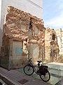 Benaguasil. Restes del recinte emmurallat 2.jpg