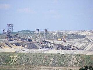 Energy in Romania