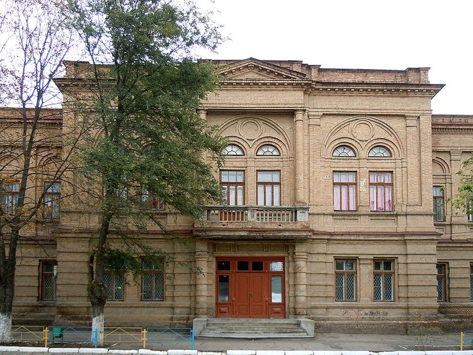 Benderska St., 28 - 1