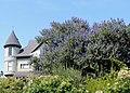 Benicia, CA USA (Fish-Riddel House, c. 1900) - panoramio.jpg