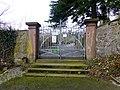 Bensheim-Schönberg, Friedhofstor.jpg