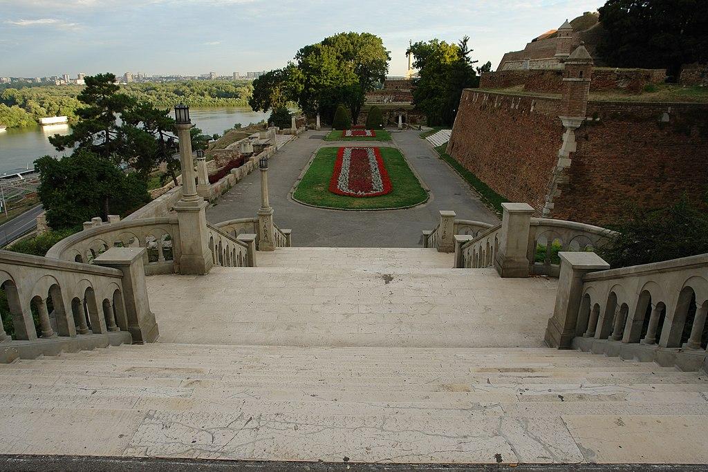 Beograd, Kalemegdan - panoramio - ducic (2).jpg