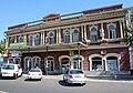 Berdyansk-2017 Azovskiy (Lenina) Av. 23 Trading House (YDS 5211).jpg