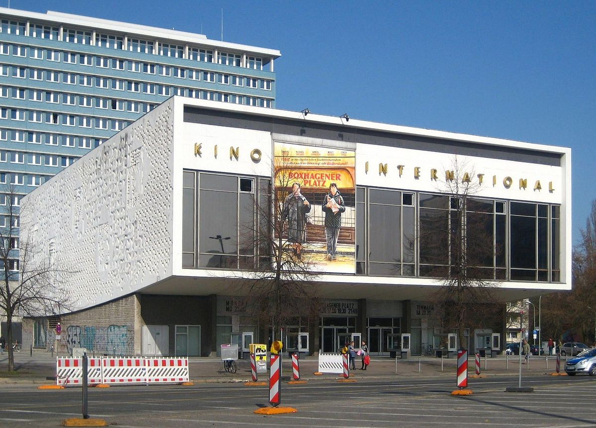 kino allee center