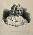 Bernard de Jussieu. Lithograph by P. R. Vignéron. Wellcome V0003167.jpg