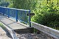 Bernartice (okres Benešov), most přes přehradu, číslo.jpg