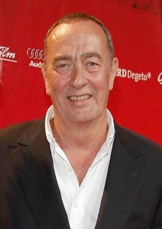 Bernd Eichinger - Eichinger in 2008
